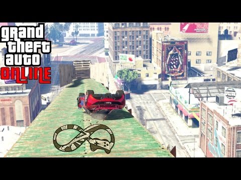 TURTLE SLİDE!! GTA 5 Komik Anlar #34