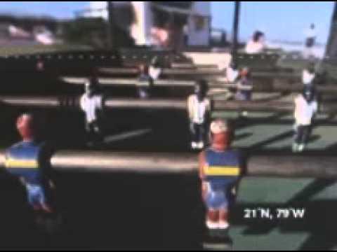 MTV Football Promo - music by Miromusic