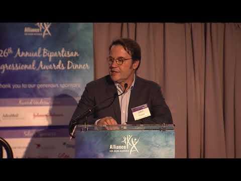 2019 Silver Innovator Award Winner: John Tisdale