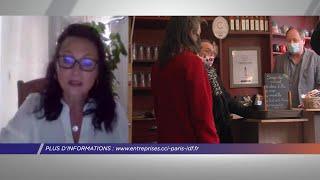 Yvelines | La CCI 78 auprès des entreprises pour préparer le déconfinement