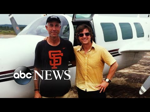 Tom Cruise called out in lawsuit over 'American Made'