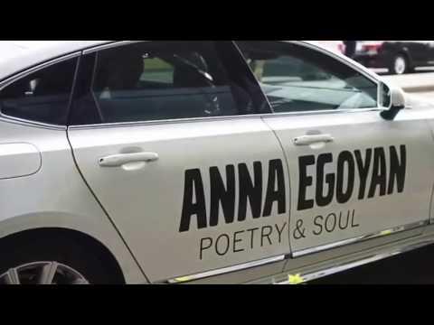 Anna Egoyan _ КАЗАНЬ