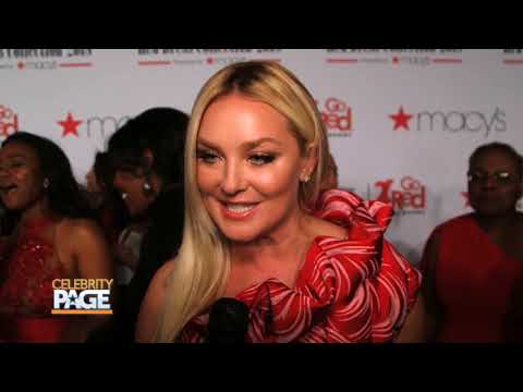 From The Heart: Elisabeth Rohm