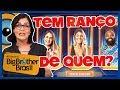 🔥BBB19: COMENTANDO A FORMAÇÃO DO PAREDÃO | Carol X Hariany X Rodrigo