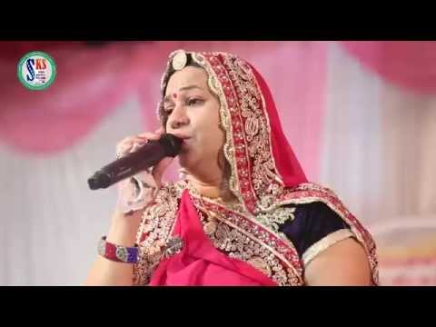 Chamunda Mata Munde Bol | Asha Vaishnav New Bhajan 2015 | Live Rajasthani Bhajan | HD VIDEO Song