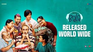 Bala- Official Trailer | Ayushmann Khurrana, Bhumi, Yami | Dinesh Vijan | Amar Kaushik, 7th Nov 2019
