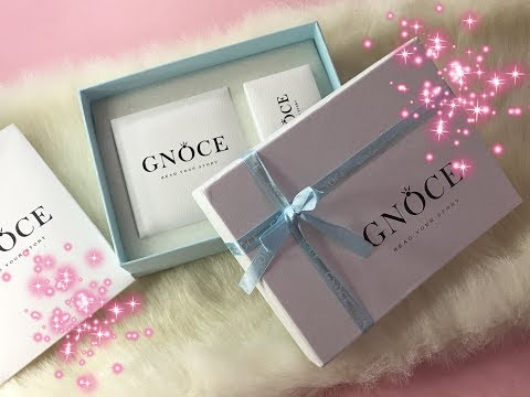 Gnoce Jewerly | Bracelet And Charms | Reviw