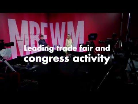 IFEMA Spain's Leading Trade Fair and Congress Institution 2