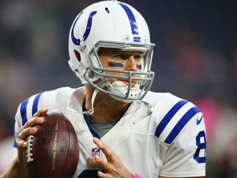 The REAL story behind Matt Hasselbeck
