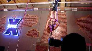 LA Pole Show – Karol Helms – Jan 23 2010