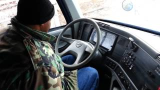 NJ CDL Incab Inspection And Airbrake Test