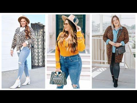 2e316cc6f Ropa de Moda para Gorditas : 2019 | Combinaciones | Outfits Casuales ...
