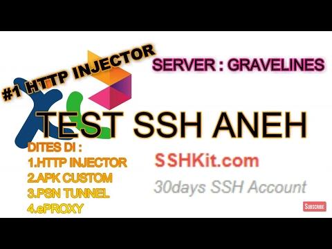 افضل موقع لعمل حساب ssh شهرى (30يوم)