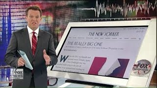 CASCADIA fault FOX NEWS 7/15/2015 SHEPARD SMITH its connection to ISRAEL tribulation end times