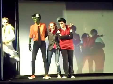 Kumoricon '11 - Cosplay Contest - Walkons