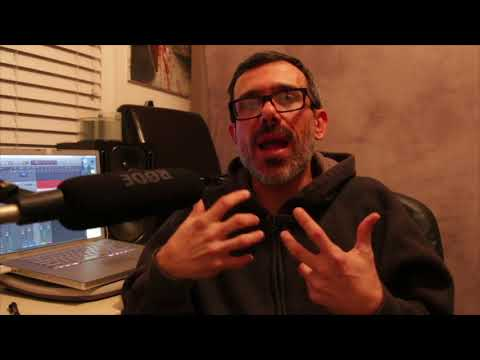 TIPS FOR TOURING AS A SOLO ARTIST #5 - EPK & PROMOTIONAL MATERIAL