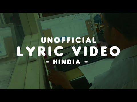 hindia---untuk-apa-/-untuk-apa?-(unofficial-lyric-video)
