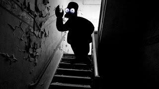 A 'SECRET WAY'... (Gmod Hide & Seek)