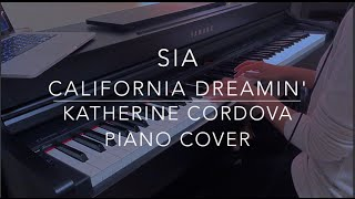 Sia - California Dreamin