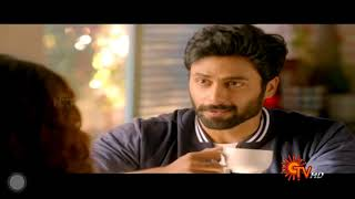 Bru Coffee new tamil Ad