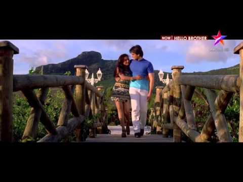 Chupke Se Koi Aayega   Hello Brother  Full HD Song