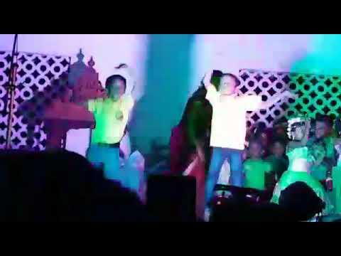 Tukur Tukur Full Song Dance Performance Diwale