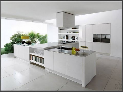 100 Minimalist Modern Kitchen Design   Asian Style