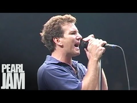 Yellow Ledbetter - Live at Madison Square Garden - Pearl Jam