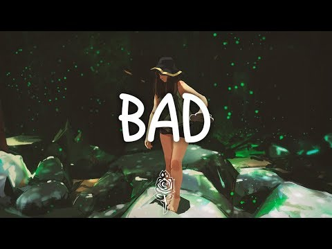 James Bay - Bad (Lyrics)