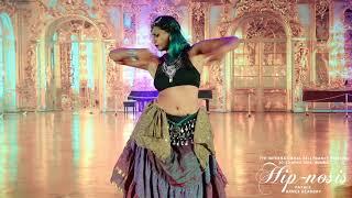 Ramya Rao I Hipnosis 2018 I Fusion BellyDance I Chad Gayo Papi Bichua I Nimbooda I Shape of You I
