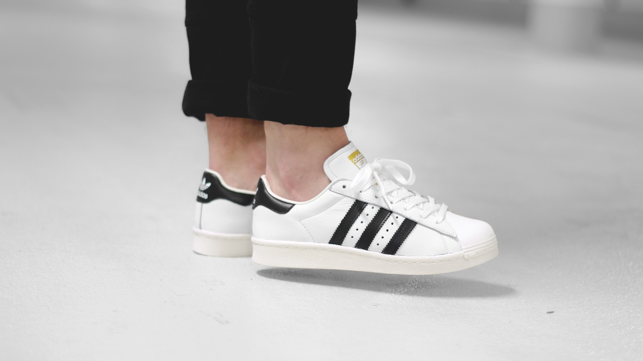 adidas superstar boost noir