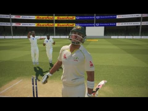 Mitch Marsh Career Ep1 AUSTRALIAN CAPTAINCY
