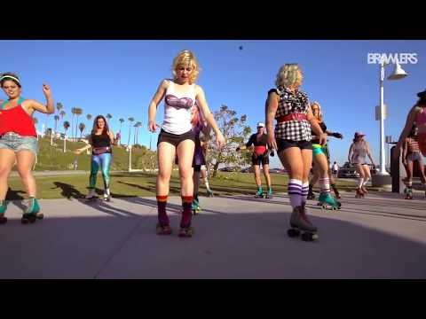 Brand New Key Ft  Moxi Girls  Roller Girls