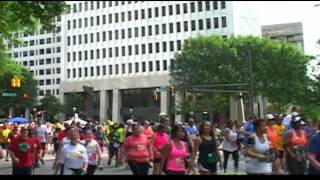 CHASING PEACHTREE - FINDING HISTORY 2014
