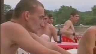 Сериал Спец. Разборка на пляже. Уссурийск. Жесть.