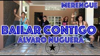 Bailar Contigo | Alvaro Nuguera | Zumba® | Rex & Aghie