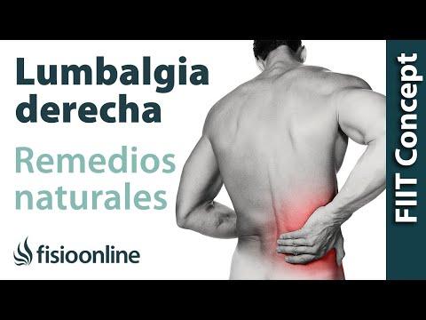 Por qué duele los riñones durante el sueño sobre la espalda