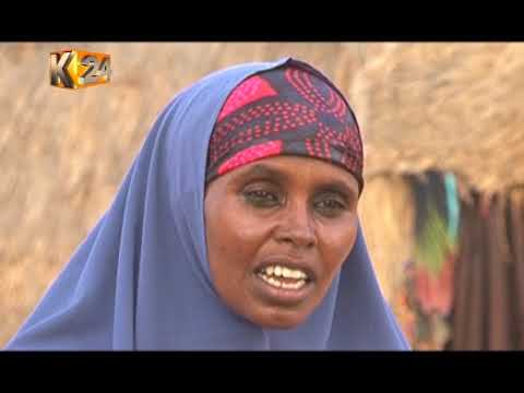 How group of Somali girls is helping to end FGM among their community