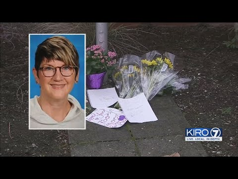 VIDEO: Bellingham Educator Shot And Killed, Police Say