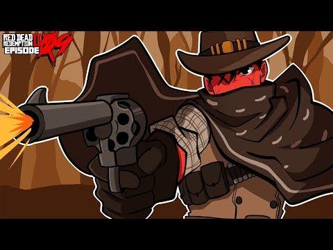 RESCUING SEAN & MICAH'S RAMPAGE!   Red Dead Redemption 2 Walkthrough (Episode 9)