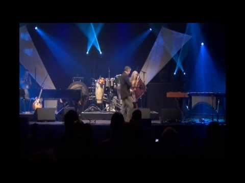 Fred Frith & Evelyn Glennie @ Moers Festival 19-May-2013 [Full show]