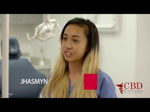 Dental Assistant | CBD College | Los Angeles, CA
