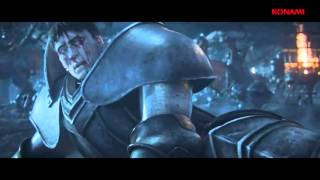 Castlevania : Lords Of Shadow 2 - Bande-annonce #1 - Trailer E3 2012