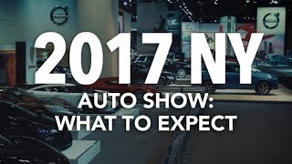 2017 New York Auto Show Preview: Dodge Demon, Jeep Grand Cherokee Trackhawk, Honda Civic Si and More