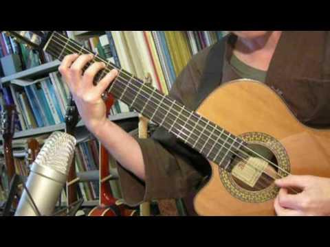 I Knew I Loved You - Savage Garden (Guitar arrangement)