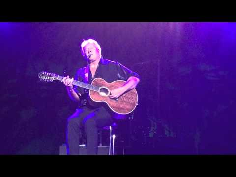 Air Supply Mexico 2015 Softly (Poem)/Son of the father