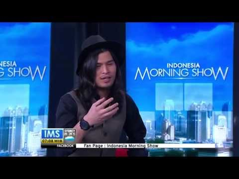 Talk Show Album Satu Virzha - IMS