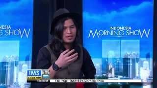 Talk Show Album Satu Virzha IMS MP3