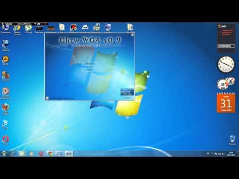 как активировать windows 7(+ссылка на скачивание активатора )