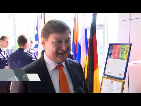 Ярмарка вакансий ГМУ им. адмирала Ф.Ф. Ушакова 2019